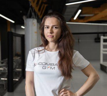 Марина Манойленко