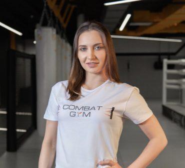 Наталья Махно